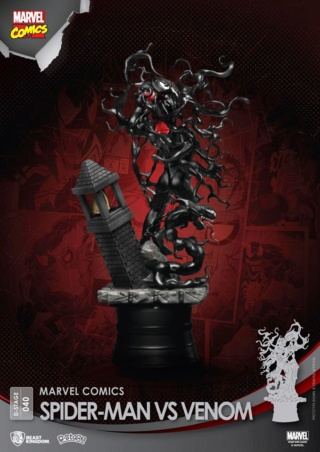 Beast Kingdom figurines D-Select / D-Stage - Page 3 1219