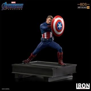Iron Studios - Marvel MCU figurines Art Scale 1/10 1220