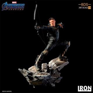 Iron Studios - Marvel MCU figurines Art Scale 1/10 1315