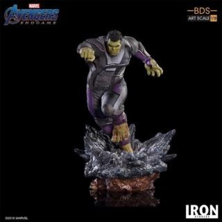 Iron Studios - Marvel MCU figurines Art Scale 1/10 170