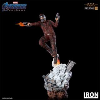 Iron Studios - Marvel MCU figurines Art Scale 1/10 171