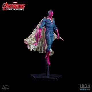 Iron Studios - Marvel MCU figurines Art Scale 1/10 175