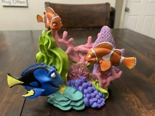 Le Monde de Nemo 2101
