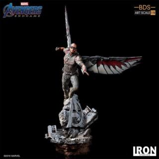 Iron Studios - Marvel MCU figurines Art Scale 1/10 258