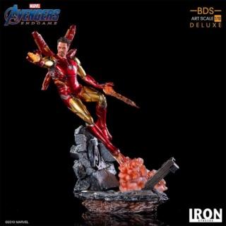 Iron Studios - Marvel MCU figurines Art Scale 1/10 259