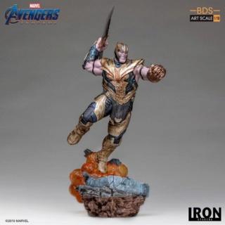 Iron Studios - Marvel MCU figurines Art Scale 1/10 260