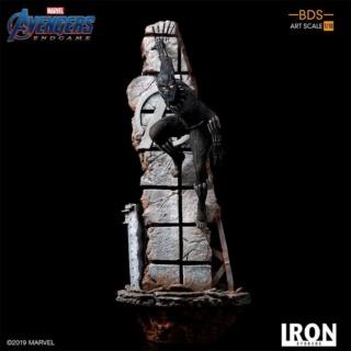 Iron Studios - Marvel MCU figurines Art Scale 1/10 352