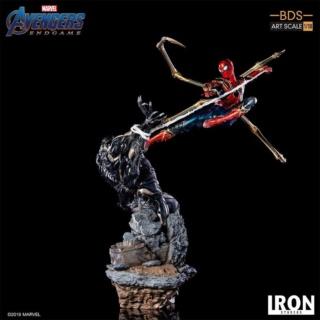 Iron Studios - Marvel MCU figurines Art Scale 1/10 353