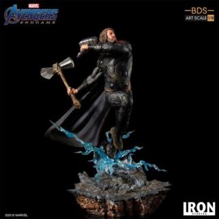 Iron Studios - Marvel MCU figurines Art Scale 1/10 354