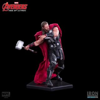 Iron Studios - Marvel MCU figurines Art Scale 1/10 358