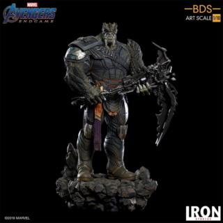 Iron Studios - Marvel MCU figurines Art Scale 1/10 449