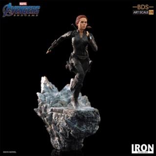 Iron Studios - Marvel MCU figurines Art Scale 1/10 450