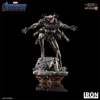 Iron Studios - Marvel MCU figurines Art Scale 1/10 451
