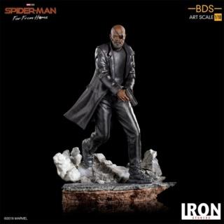 Iron Studios - Marvel MCU figurines Art Scale 1/10 453
