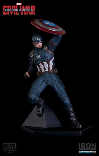 Iron Studios - Marvel MCU figurines Art Scale 1/10 454