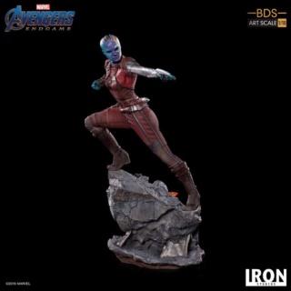 Iron Studios - Marvel MCU figurines Art Scale 1/10 551