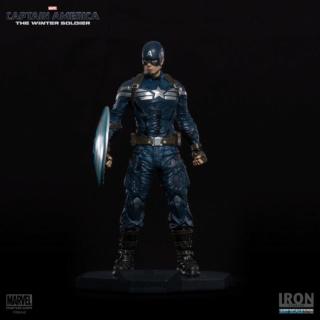 Iron Studios - Marvel MCU figurines Art Scale 1/10 553