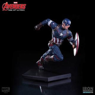 Iron Studios - Marvel MCU figurines Art Scale 1/10 554