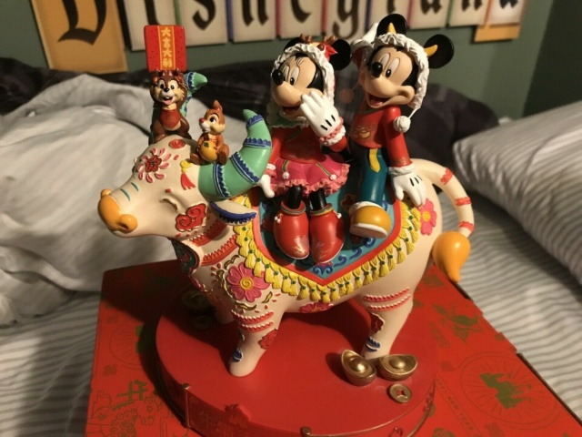 Mickey et ses amis  - Page 9 594