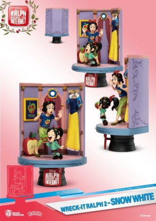 Beast Kingdom figurines D-Select / D-Stage - Page 2 638