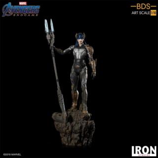 Iron Studios - Marvel MCU figurines Art Scale 1/10 644