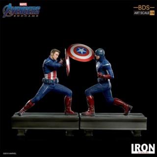 Iron Studios - Marvel MCU figurines Art Scale 1/10 645