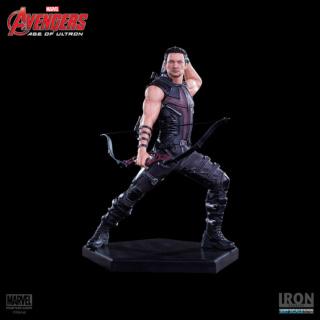 Iron Studios - Marvel MCU figurines Art Scale 1/10 650