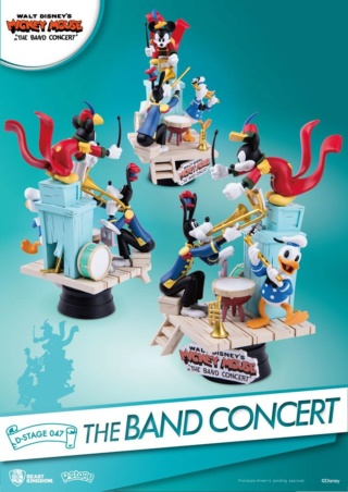 Beast Kingdom figurines D-Select / D-Stage - Page 2 729