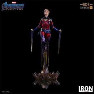 Iron Studios - Marvel MCU figurines Art Scale 1/10 740