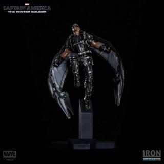 Iron Studios - Marvel MCU figurines Art Scale 1/10 742