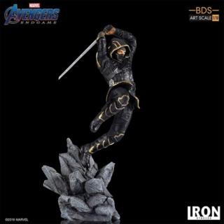 Iron Studios - Marvel MCU figurines Art Scale 1/10 836