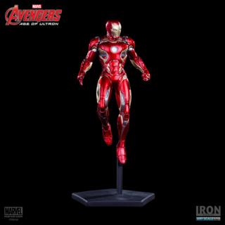 Iron Studios - Marvel MCU figurines Art Scale 1/10 838