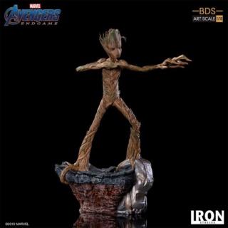Iron Studios - Marvel MCU figurines Art Scale 1/10 933