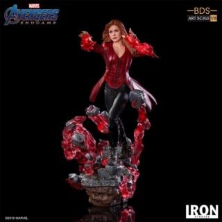 Iron Studios - Marvel MCU figurines Art Scale 1/10 934