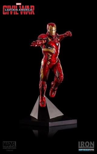 Iron Studios - Marvel MCU figurines Art Scale 1/10 935