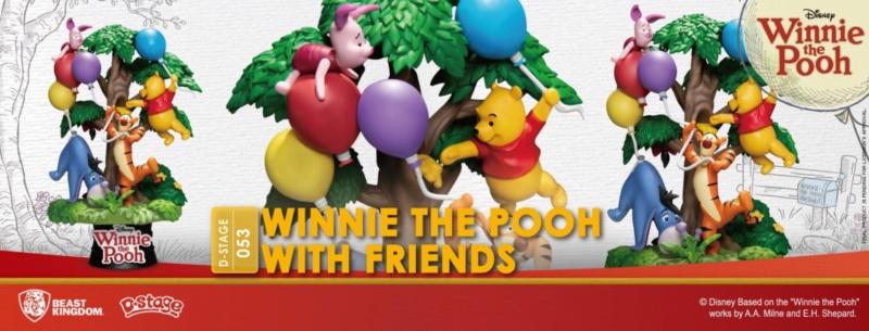 Winnie l'Ourson et ses amis - Page 9 Image117