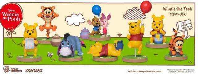 Winnie l'Ourson et ses amis - Page 10 Image236