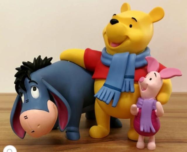 Winnie l'Ourson et ses amis - Page 10 Image244