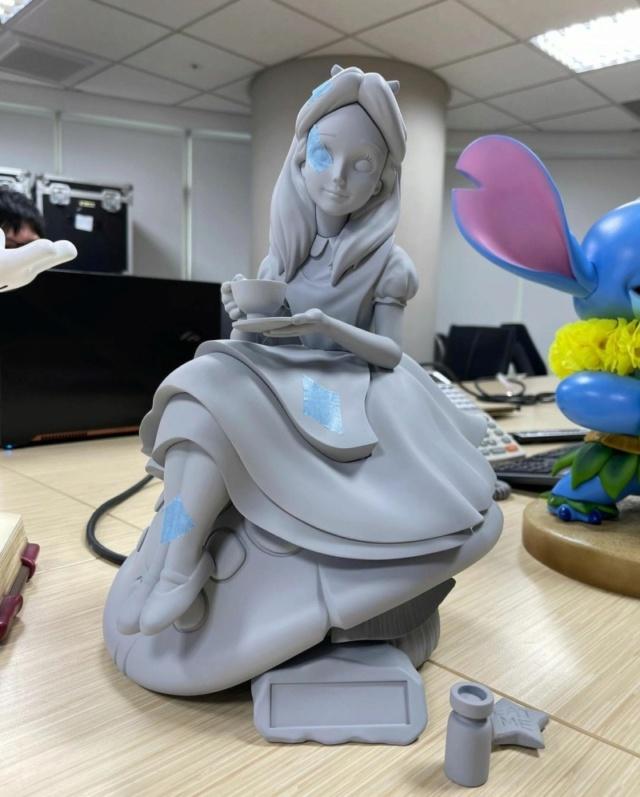 Alice au pays des merveilles - Page 39 Image287