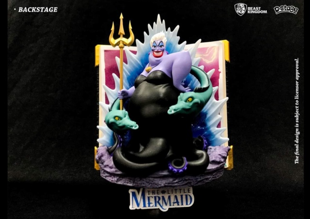 Beast Kingdom figurines D-Select / D-Stage - Page 4 Image305