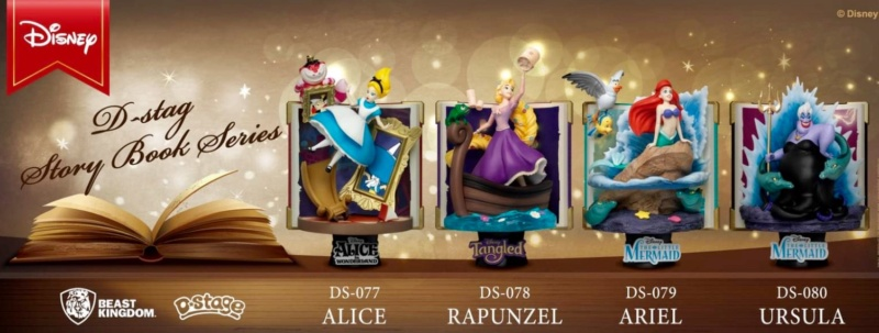 Beast Kingdom figurines D-Select / D-Stage - Page 4 Image311
