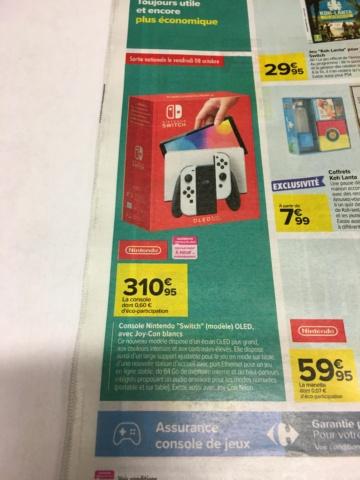 Nintendo Switch et Switch Lite [Consoles - Nintendo] - Page 43 Image374