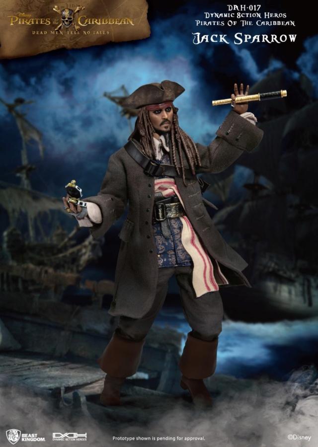 Pirates des Caraïbes Image95