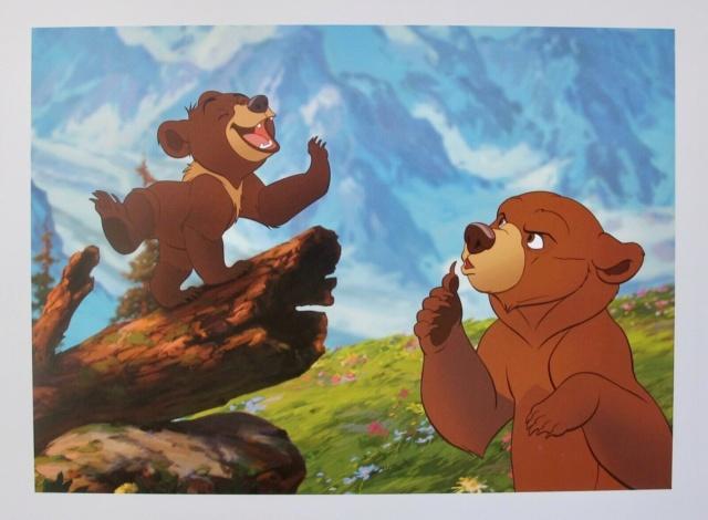 [Collection] Les lithographies Disney - Page 19 S-l16011