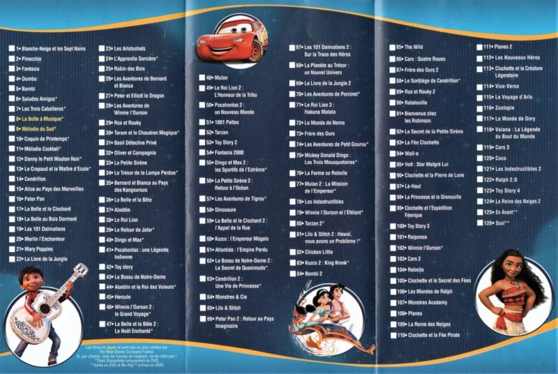 [Recherche - Vente] Le Coin des Blu-ray et DVD Disney !  (TOPIC UNIQUE) - Page 14 Sans_t10