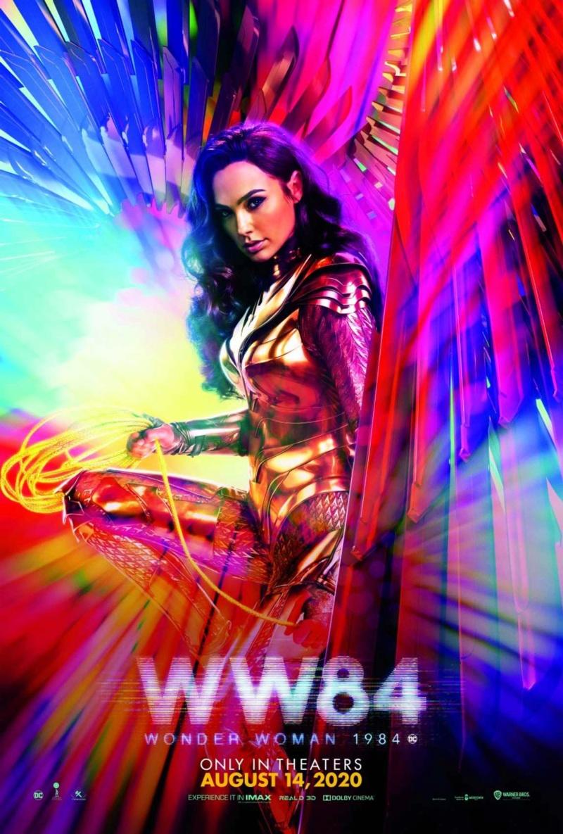 Wonder Woman 1984 [Warner Bros] Wonder10