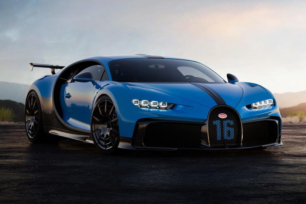 Epipe Royale de Bugatti Vapor : la pipe électronique haut de gamme 62f64710