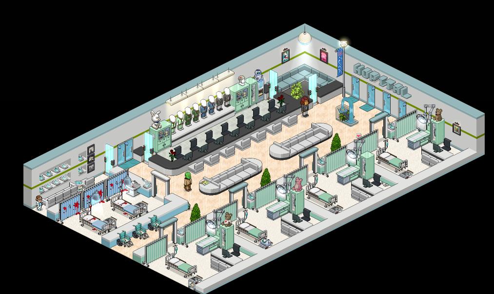 Le Centre Hospitalier Universitaire, une filière différente des autres! Chu210