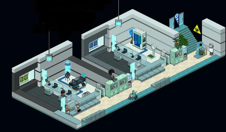 Le Centre Hospitalier Universitaire, une filière différente des autres! Radio10