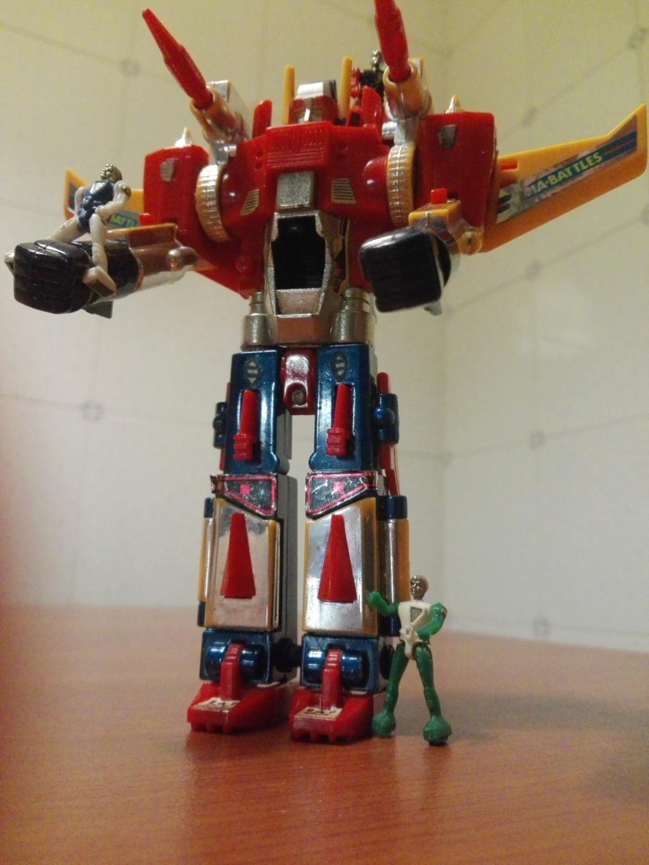 DIATRON robot transformer GIG DIACLONE Img_2078